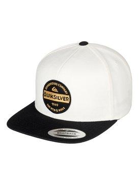Firm Chowder - Snapback Cap for Men  AQYHA04168