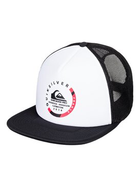 Quik Pro France - Trucker Hat for Men  AQYHA04170