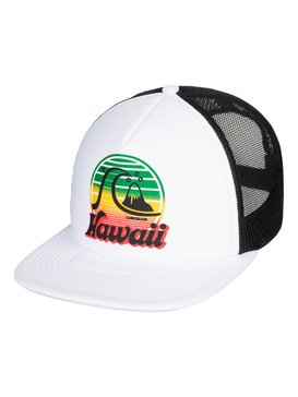 ISLAND TIME TRUCKER  AQYHA04189