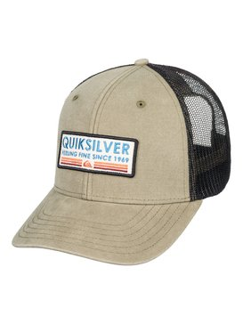 Rig Tender - Trucker Cap for Men  AQYHA04299