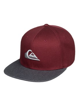 Chompers - Snapback Cap for Men  AQYHA04387