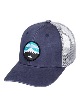 Blind Hiker - Trucker Cap for Men  AQYHA04438