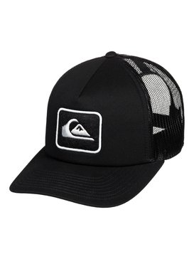 Canvas Breeze - Trucker Cap for Men  AQYHA04440