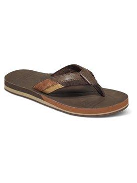 Hiatus - Leather Sandals  AQYL100402