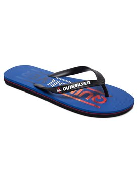 Molokai Wordmark - Flip-Flops for Men  AQYL100561