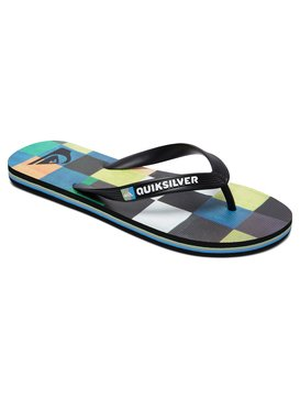 Molokai Resin Check - Flip-Flops for Men  AQYL100569