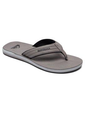 Carver Nubuck - Sandals for Men  AQYL100623