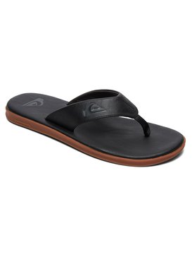 Haleiwa Plus Nubuck - Leather Sandals  AQYL100843