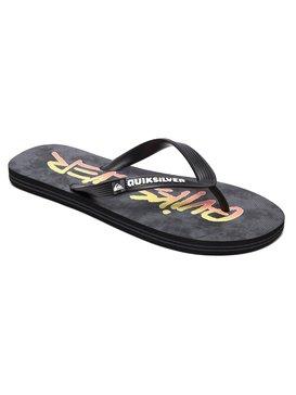 Molokai Wordmark - Flip-Flops for Men  AQYL100863