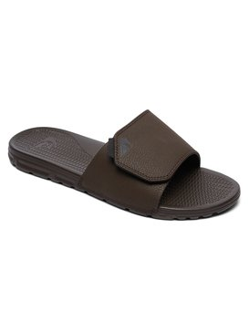 Shoreline Nubuck - Slider Sandals for Men  AQYL100883