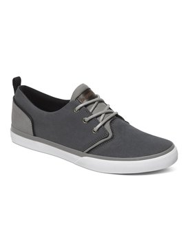Griffin Canvas - Low-Top Shoes  AQYS300026