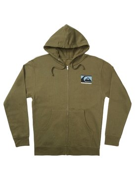 Slang Gang - Zip-Up Hoodie for Men  AQYSF03056