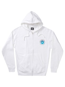 Check Me Out - Zip-Up Hoodie  AQYSF03057
