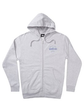 Dr No - Zip-Up Hoodie  AQYSF03058
