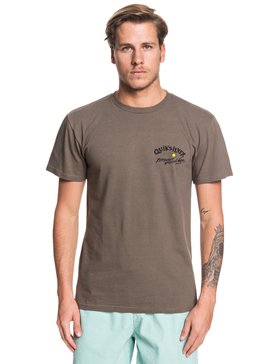 Power Vacation - T-Shirt for Men  AQYZT06200