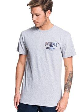 Cali Garage - T-Shirt  AQYZT06223