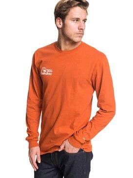 Bouncing Heart - Long Sleeve T-Shirt for Men  AQYZT06227