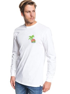 In The Jungle - Long Sleeve T-Shirt  AQYZT06231