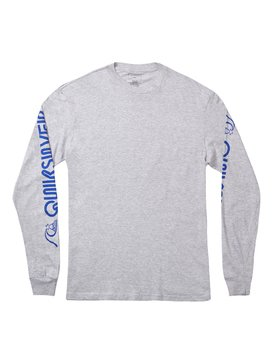 Early Daze - Long Sleeve T-Shirt for Men  AQYZT06865