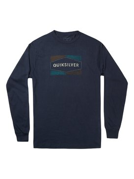 Chappy - Long Sleeve T-Shirt for Men  AQYZT06869