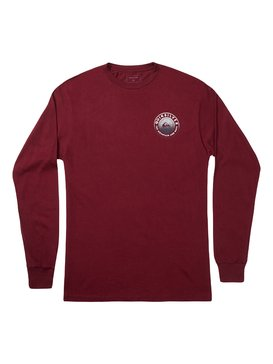 Check Me Out - Long Sleeve T-Shirt for Men  AQYZT06870