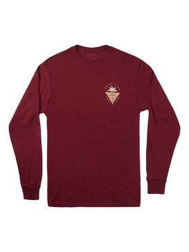 East Palm Break - Long Sleeve T-Shirt for Men  AQYZT06871