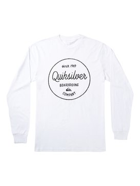 Activist Morning - Long Sleeve T-Shirt for Men  AQYZT06872