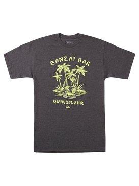 Sunset Parlor Mod - T-Shirt for Men  AQYZT06909