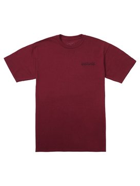 Theoriginal Mountain And Wave - T-Shirt for Men  AQYZT06911
