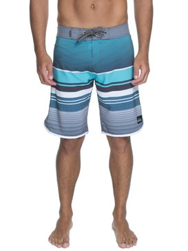 QK BOARDSHORT EYE SCALLOP  BR60012539