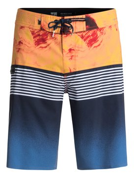QK BOARDSHORT HIGHLINE RESIN 20 IMP  BR60012551