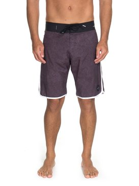 QK BOARDSHORT FIFTY SCALLOP  BR60012571
