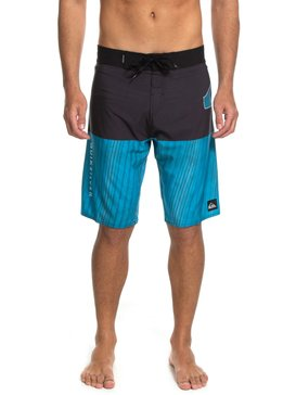 QK BOARDSHORT FLUID FORCE  BR60012580