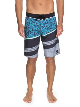 QK BOARDSHORT HIGHLINE SLASH PACK  BR60012599