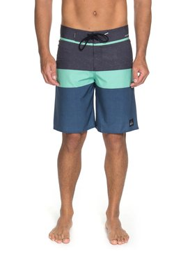 QK BOARDSHORT HIGHLINE EVERYDAY BLOCKED  BR60012605