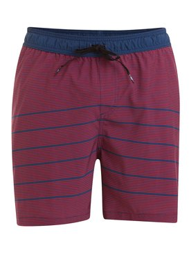 QK BOARDSHORT FINELINE VOLLEY 18  BR60012651D