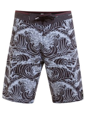 QK BOARDSHORT HIGHLINE LEGEND 20  BR60012664