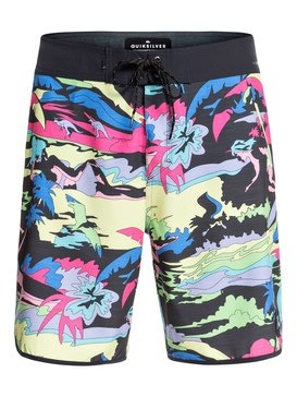 QK BOARDSHORT HIGHLINE FEELIN FINE 19IMP  BR60012678