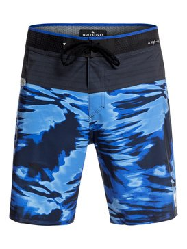 QK BOARDSHORT HIGHLINE BLACKOUT 19 IMP  BR60012682
