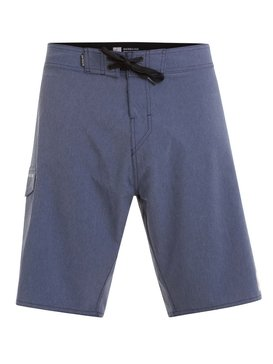 QK BOARDSHORT KAIMANA HEATHER 20  BR60012726