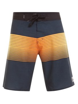 QK BOARDSHORT SLAB STRIPES 20  BR60012738