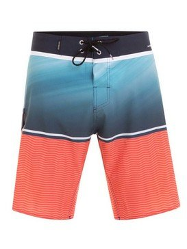 QK BOARDSHORT HIGHLINE LOGO SLAB 20  BR60012752