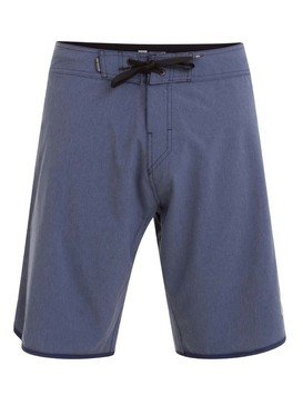 QK BOARDSHORT SCALLOP HEATHER 20  BR60012760