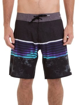 QK BOARDSHORT HIGHLINE ACID SUN JESSE  BR60012762