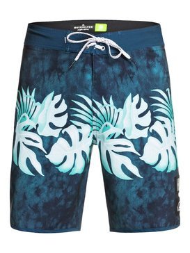 QK BOARDSHORT HIGHLINE COUNTRY 19 IMP  BR60012765