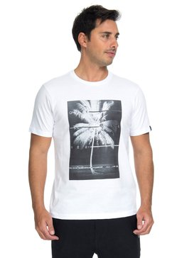 QK CAMISETA BAS M/C PHOTO POCKET  BR61114690