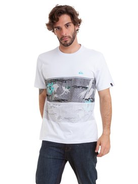 QK CAMISETA BAS M/C STACKS FOR DAYS  BR61114844