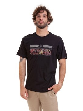 QK CAMISETA BAS M/C THE JUNGLE  BR61114860