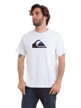 QK CAMISETA BAS M/C MOUNTAIN AND WAVE  BR61114866