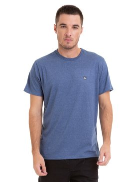 QK CAMISETA BAS M/C CHEST TRANSFER COLOR  BR61115059